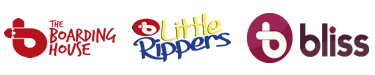 The Boarding House, Bliss & Little Rippers Medicine Hat