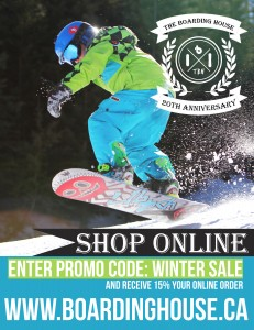 Promo Code | Shop Online | The Boarding House