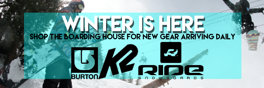 Get your ride gear here