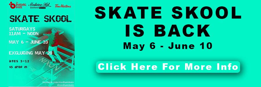 Skate Skool